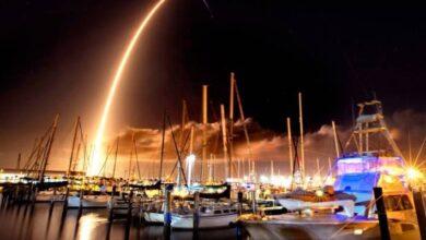 Photo of SpaceX llevó un nuevo satélite GPS para la Fuerza Espacial de los Estados Unidos