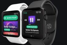 Photo of Spotify se libera en tu Apple Watch y por fin funciona sin el iPhone