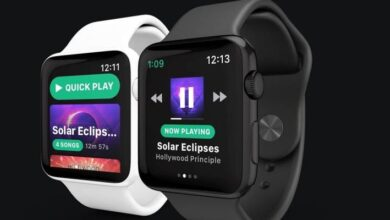 Photo of Spotify se libera en tu Apple Watch y por fin funciona sin el iPhone