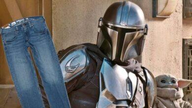 Photo of The Mandalorian: fans encontraron a una persona con jeans en la serie