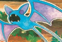 Photo of Pokémon: importante revista científica culpa a Zubat del Covid-19