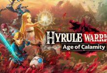 Photo of Hyrule Warriors Age of Calamity review: jugando con el tiempo de nuevo [FW Labs]