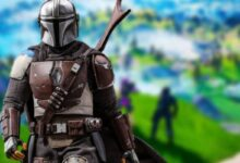 Photo of Fortnite: The Mandalorian llegará al Battle Royale según filtración