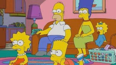 Photo of Los Simpson: estás con las predicciones para enero 2021 de acuerdo a la serie