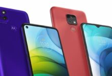 Photo of Motorola: llegan a México el Moto e7 y el Moto g9 power