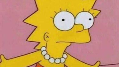 Photo of Los Simpson: ¿quién es más listo? ¿Lisa o Martin?