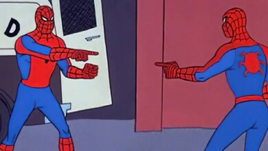 Photo of Marvel: todas las películas de Spider-Man pertenecen al MCU de manera oficial