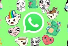 Photo of WhatsApp: la opción de Buscar Stickers podría llegar pronto a la app