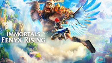 Photo of Immortals Fenyx Rising review: todo un mundo por descubrir [FW Labs]