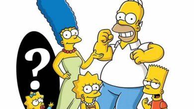 Photo of Los Simpson: la familia tenía un sexto integrante, pero seguro ni lo recuerdas