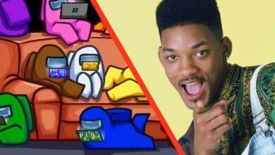 Photo of Among Us: un secreto escondido hace referencia a The Fresh Prince of Bel-Air