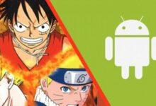 Photo of Naruto, One Piece, Dragon Ball: estas son las apps con las que puedes anime en tu celular android