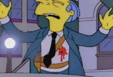 Photo of Los Simpson: un detalle cambiaría por siempre al mejor episodio de la serie