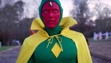 Photo of Avengers: Vision tiene un pene con un color y características peculiares