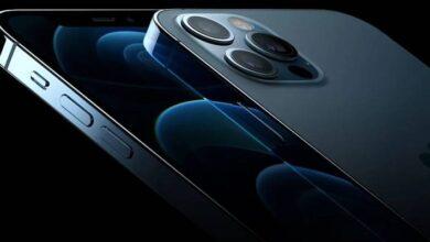 Photo of iPhone 12 Pro Max tendría la mejor pantalla del mercado actual según este estudio
