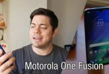 Photo of Motorola One Fusion – Review – Reseña completa