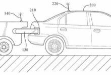 Photo of Una patente para un vehículo autónomo de repostaje y recarga