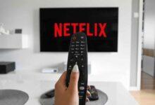 Photo of Netflix prueba en Francia un canal de TV con contenidos de su catálogo