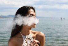 Photo of Fumar cigarrillos electrónicos genera riesgo de enfermedades pulmonares