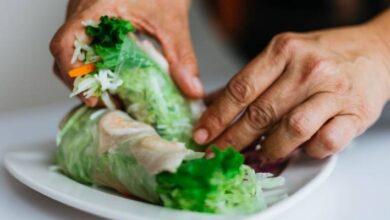 Photo of Los veganos carecen de este elemento fundamental para la salud
