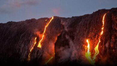 Photo of Viaje al corazón de los volcanes a punto de explotar: las imágenes más asombrosas
