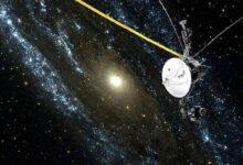Photo of NASA: ocho meses después la agencia espacial logró establecer comunicación con Voyager 2