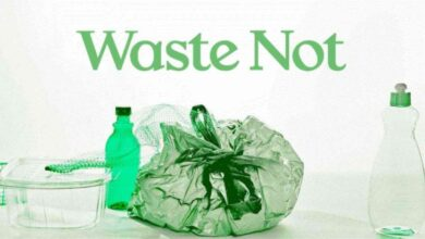 Photo of Waste Not, un buscador de insumos y recursos sustentables
