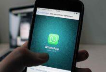 Photo of Así funcionarán los «mensajes temporales» de WhatsApp