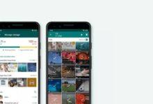 Photo of WhatsApp por fin vuelve sencillo el liberar espacio de almacenamiento desde la app