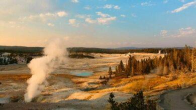 Photo of ¿Por qué los científicos temen a lo que pueda ocurrir en Yellowstone?