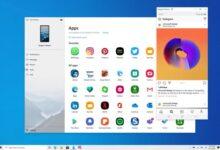 Photo of Project Latte, Microsoft quiere llevar las apps de Android a Windows