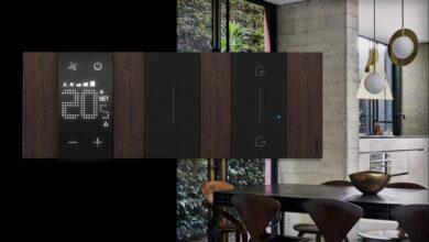 Photo of Legrand presenta BTicino Living Now: nuevos mecanismos de iluminación y domótica con integración HomeKit