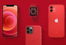 Photo of Apple ha expandido su cooperación con (RED) para proveer ayudas contra la covid-19