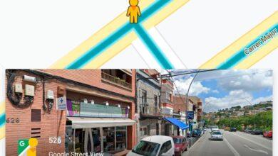 Photo of Cualquiera podrá subir su calle a Street View: Google incluye ARCore en la app para facilitar la captura de fotos