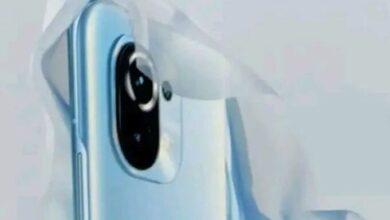 Photo of Filtradas las primeras imágenes y especificaciones de los Xiaomi Mi 11: carga de 120W, resolución QHD+ y pura potencia