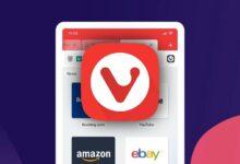 Photo of El navegador Vivaldi se actualiza a la versión 3.5 mejorando aún más su privacidad