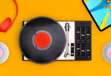 Photo of Cómo conectar tu viejo tocadiscos con el HomePod para rescatar tus discos de vinilo