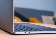 Photo of Un MacBook de color negro mate con capa atrapa-luz sería posible gracias a esta patente