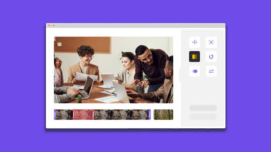 """Photo of Vmaker es un """"todo en uno"""" gratuito para grabar la pantalla y webcam de tu Mac, editarlo y compartirlo fácilmente"""