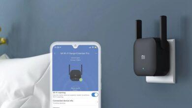 Photo of Aumentar la cobertura WiFi de tu hogar te costará menos de 10 euros con este Xiaomi Mi WiFi Range Extender Pro en oferta hoy en Amazon