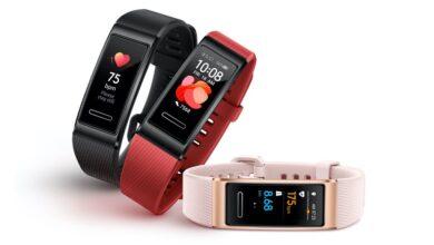 Photo of De nuevo a precio mínimo: Amazon tiene la pulsera deportiva Huawei Band 4 Pro por sólo 39 euros