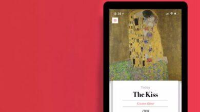 Photo of DailyArt, una app que cada día nos invita a aprender sobre una obra de arte y su creador o creadora