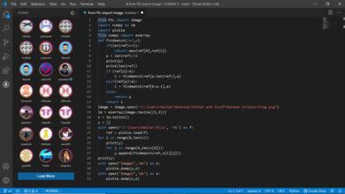 Photo of El desarrollador que añadió historias a VSCode para enseñar a programar ha vendido el plugin porque se le llenó de… porno