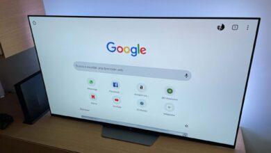 Photo of Cómo instalar Google Chrome en un televisor con Android TV