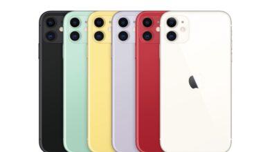Photo of Apple lanza un programa de reemplazo para los iPhone 11 con errores de respuesta a los toques en pantalla