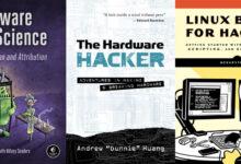 Photo of Humble Bundle Hacking 101: paga lo que quieras por estos libros sobre ciberseguridad valorados en casi 600 euros