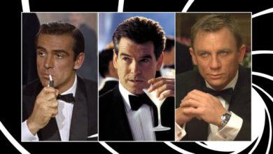 Photo of Cómo ver 20 películas de James Bond gratis en YouTube