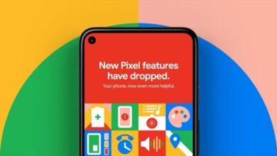 Photo of Los Pixel reciben nuevas funciones exclusivas en la 'Feature Drop' de diciembre
