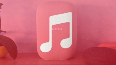Photo of Apple Music llega a los altavoces inteligentes con Asistente de Google, pero no en todos los países