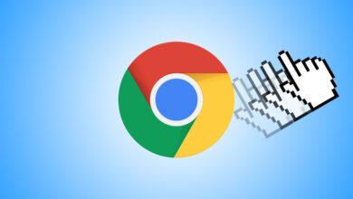 Photo of Cómo navegar más rápido en Google Chrome en Android usando gestos